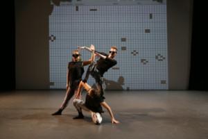 Monteleone Dance to Bring Y0UN1VERSE to Hudson Guild Theatre