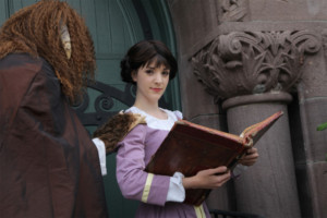 The Mountain Play presents Disney's BEAUTY AND THE BEAST