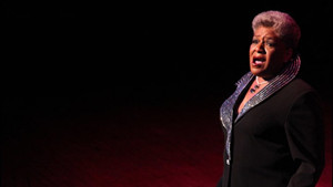 Broadway Actress Terri White 'Fighting Like a Real Trooper' Against Rare Blood Disease
