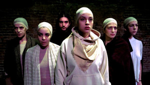 BENGHAZI BERGEN-BELSEN, Based on the Novel by Yossi Sucary, Coming to La MaMa