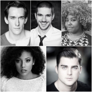 Liisi LaFontaine, Ian Mcintosh and More to Bring Icons to Life at West End Live Lounge