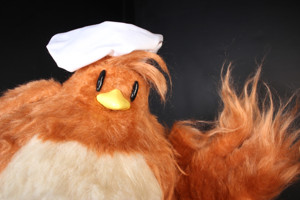 The Ballard Institute and UConn Puppet Arts Program to Present 100 BIRDS