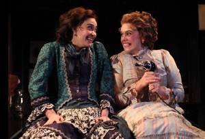 'IN THE NEXT ROOM' Starts Tonight at Chautauqua Theater Company