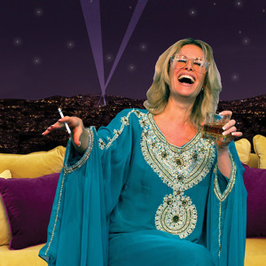 Jaw-Dropping Comedy 'I'll Eat You Last: A Chat with Sue Mengers' at MTC MainStage