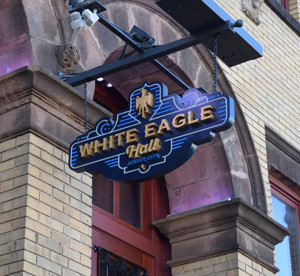 JCTC Brings Theatre & Performing Arts Back to Restored White Eagle Hall