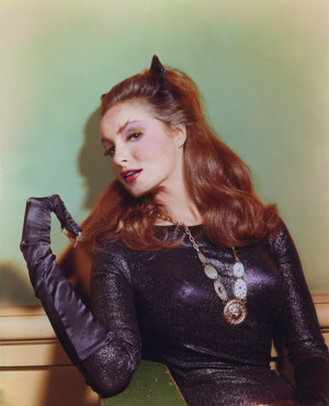 Julie Newmar to Appear at CatConLA 2016