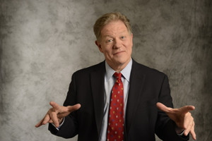 HUMOR FOR HUMANITY: JIMMY TINGLE IN THE AGE OF TRUMPat Gloucester Stage