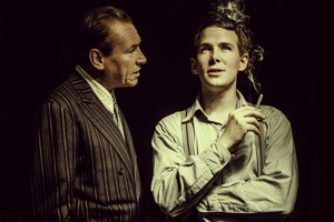 KENNY MORGAN to Return to the Arcola with Original Cast