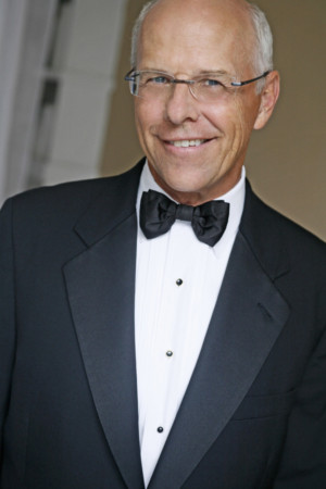Principal Pops Conductor Michael Krajewski Concludes Tenure