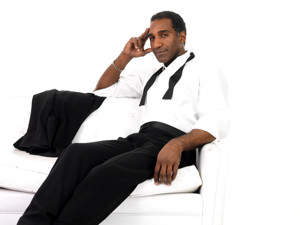 Norm Lewis to Take a Night Off from 'SWEENEY' in Concert at the Landmark