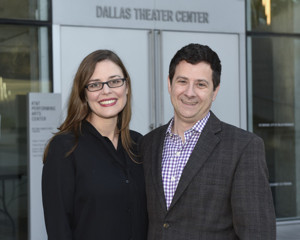Musical Adaptation of THE TEMPEST to be Inaugural Production of Public Works Dallas
