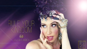Lesli Margherita to 'Rule Her Kingdom' Tonight in Feinstein's/54 Below Return