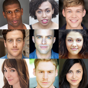 Casting Announced for Kokandy Productions' LITTLE FISH at Theater Wit