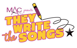 Lindsay Mendez and More to Perform at MAC's 5th Annual THEY WRITE THE SONGS Show