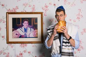 Michael Shafar Debuts JEWISH-ISH at Melbourne International Comedy Festival