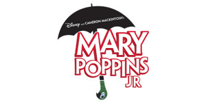 Pilot Production Of Mary Poppins Jr Flying To New Jersey