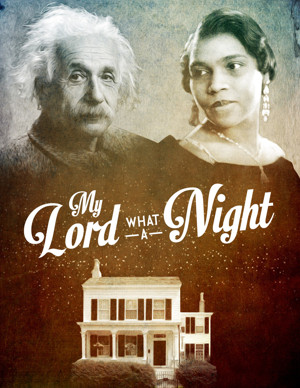 Mitch Greenberg, Erika LaVonn and More Set for Premiere Stages' MY LORD, WHAT A NIGHT Benefit Performance