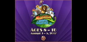 Musical Theatre of Anthem presents MADAGASCAR JR.