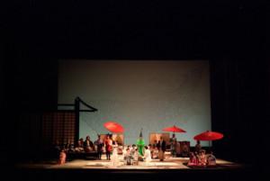 The Israeli Opera presents MADAMA BUTTERFLY