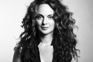 Melissa Errico to Sing from 'SUNDAY IN THE PARK' at Transport Group Gala