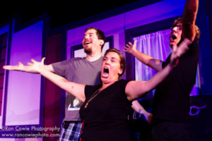 First Annual OCEAN STATE IMPROV FESTIVAL at the Contemporary Theater Company