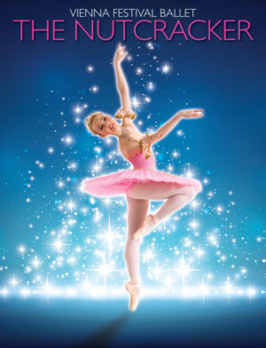 Perfect Christmas Ballet THE NUTCRACKER Comes to Warrington this December