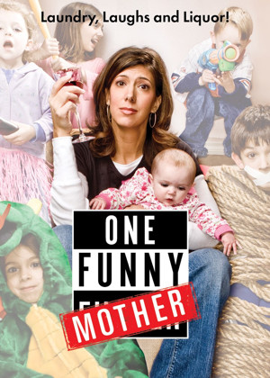 Dena Blizzard's ONE FUNNY MOTHER to Open at New World Stages