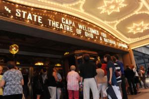 2017 CAPA SUMMER MOVIE SERIES Kicks Off June 16
