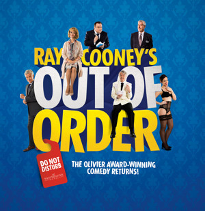 Out of order ray cooney download