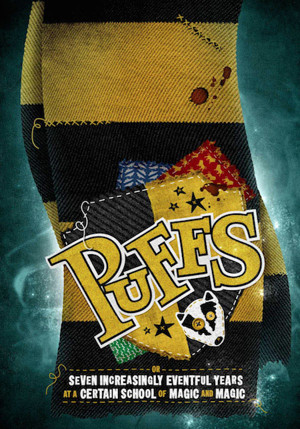 PUFFS Potter Parody Enrolls Full Class for Off-Broadway Run