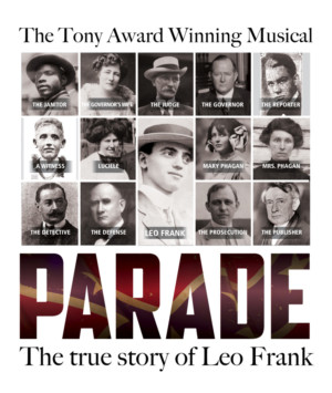 Aaron Galligan-Stierle to Star in PARADE at Finger Lakes Muscial Theatre Festival; Cast Announced!