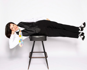 Comedian Paula Poundstone Stops At The Southern Next Month