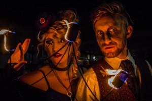 Atlanta Fringe Presents Phantasmagoria's WICKEDEST TALES OF ALL