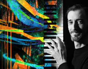 PIANO ILLUMINATO to Play Adelaide Town Hall