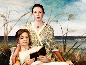 Cast Announced for SENSE AND SENSIBILITY at Stolen Shakespeare Guild