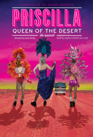 PRISCILLA QUEEN OF THE DESERT Comes to Playhouse on the Square