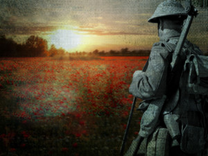 Verdant and Pemberley Productions Presents PRIVATE PEACEFUL