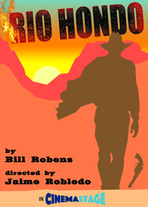 Theatre of NOTE and Opiate of the Masses to Premiere RIO HONDO This November