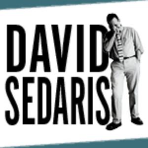 David Sedaris Coming to Duke Energy Center This Fall