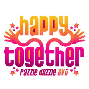 Beck Center and Cuyahoga County Board of DD present RAZZLE DAZZLR XVII: HAPPY TOGETHER