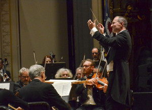 Columbus Symphony Concludes 2016-17 Season with One-Night-Only Performance of Mahler's Third