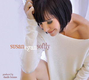 Susan Egan Releases New Solo CD SOFTLY Today
