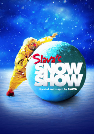 SLAVA'S SNOWSHOW to Bring Blizzard Across the UK This Autumn