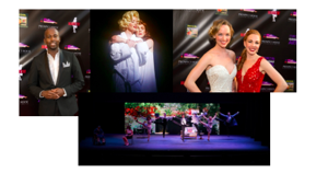 Prospect House Entertainment to Encore New Musical MARILYN