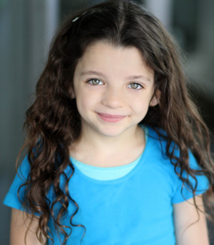 Sophie Knapp to Star in MADELINE'S CHRISTMAS at Theatre Row; Cast Announced!