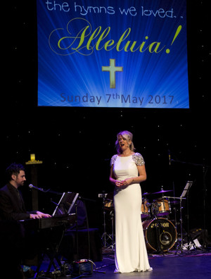 Sing ALLELUIA at the Everyman Next Month