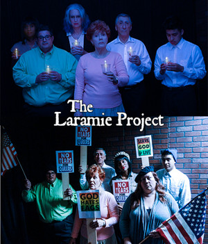 Critically Acclaimed Play THE LARAMIE PROJECT Examines Hate Crime in The CWP Black Box Theatre
