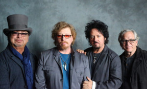 Spend AN EVENING WITH TOTO at the State Theatre on 6/16