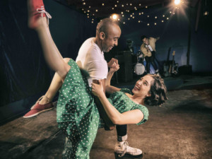Independent Shakespeare Co. Announce FREE SHAKESPEARE FESTIVAL 2017