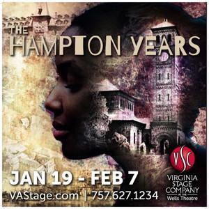 Virginia Stage Company to Present THE HAMPTON YEARS